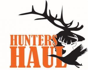 Hunters haul logo 2017